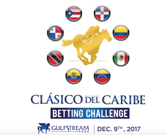 Caribbean Classic Logo 2017