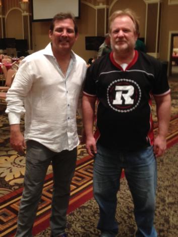 McKay and Bob M